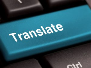 Health Documents That Should Be Translated
